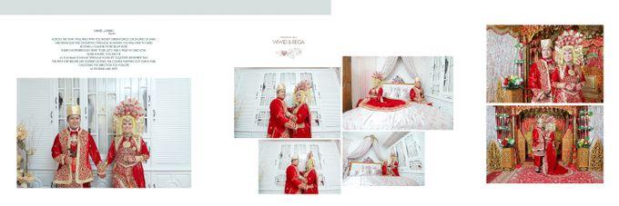 Wedding Wiwid & rega by KLIQPICT STUDIO - 010
