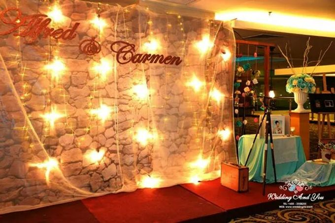Photo Booth  Design by Wedding And You - 040