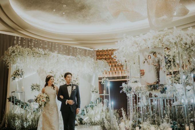 The Wedding of Welton & Jessica by Wong Hang Distinguished Tailor - 001