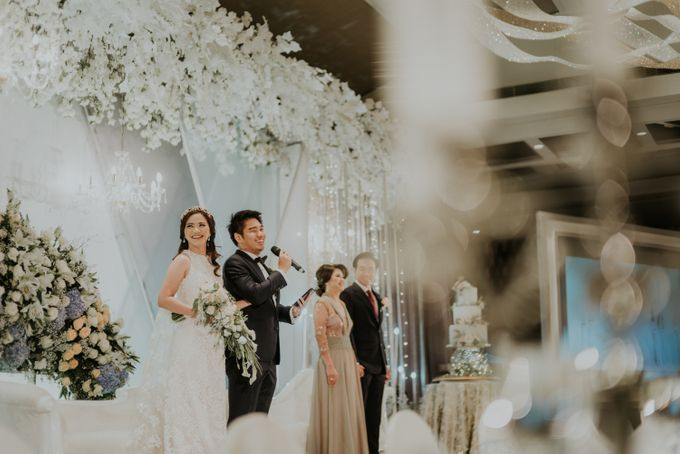 The Wedding of Welton & Jessica by Wong Hang Distinguished Tailor - 009