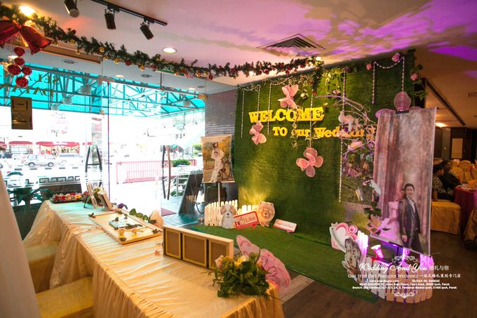 Photo Booth  Design by Wedding And You - 043