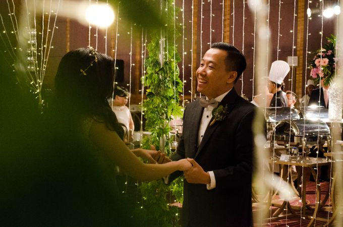 Wedding Day of Hendri & Lisa by Edelweis Organizer - 007