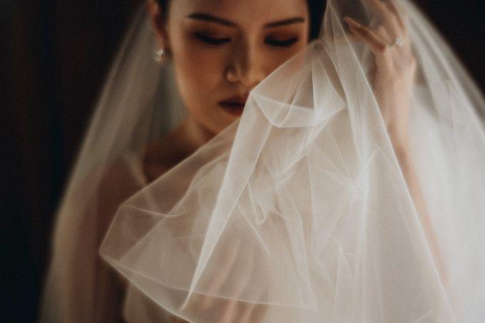 William & Jessica by Bali Wedding Paradise - 006