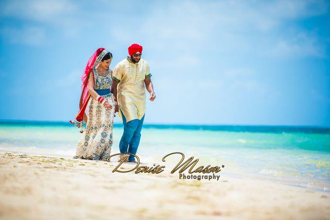 Wedding Photography images by Denise Mason Photography - 037