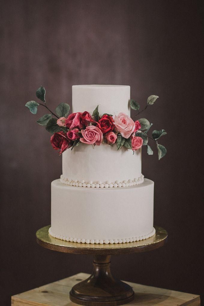 PORTFOLIO II by Winifred Kristé Cake - 002