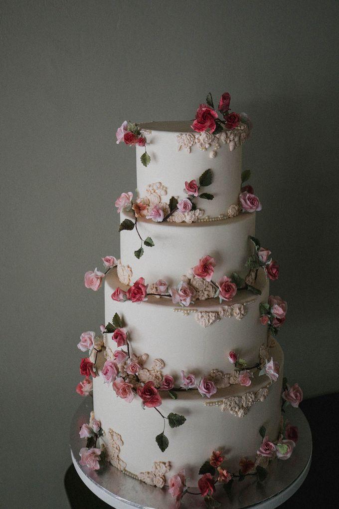 PORTFOLIO II by Winifred Kristé Cake - 006