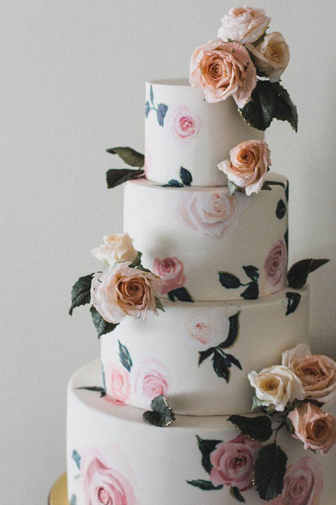 PORTFOLIO II by Winifred Kristé Cake - 007