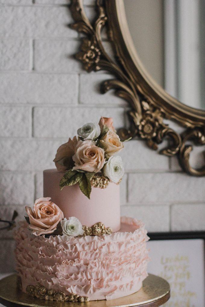 PORTFOLIO II by Winifred Kristé Cake - 008