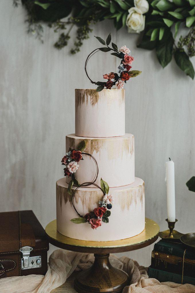 PORTFOLIO II by Winifred Kristé Cake - 010