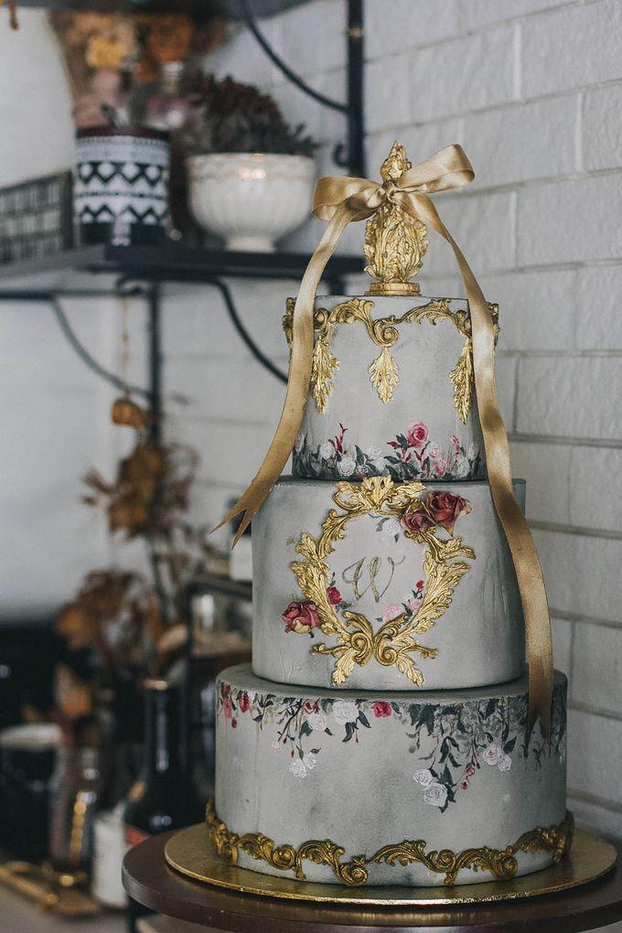 PORTFOLIO II by Winifred Kristé Cake - 015