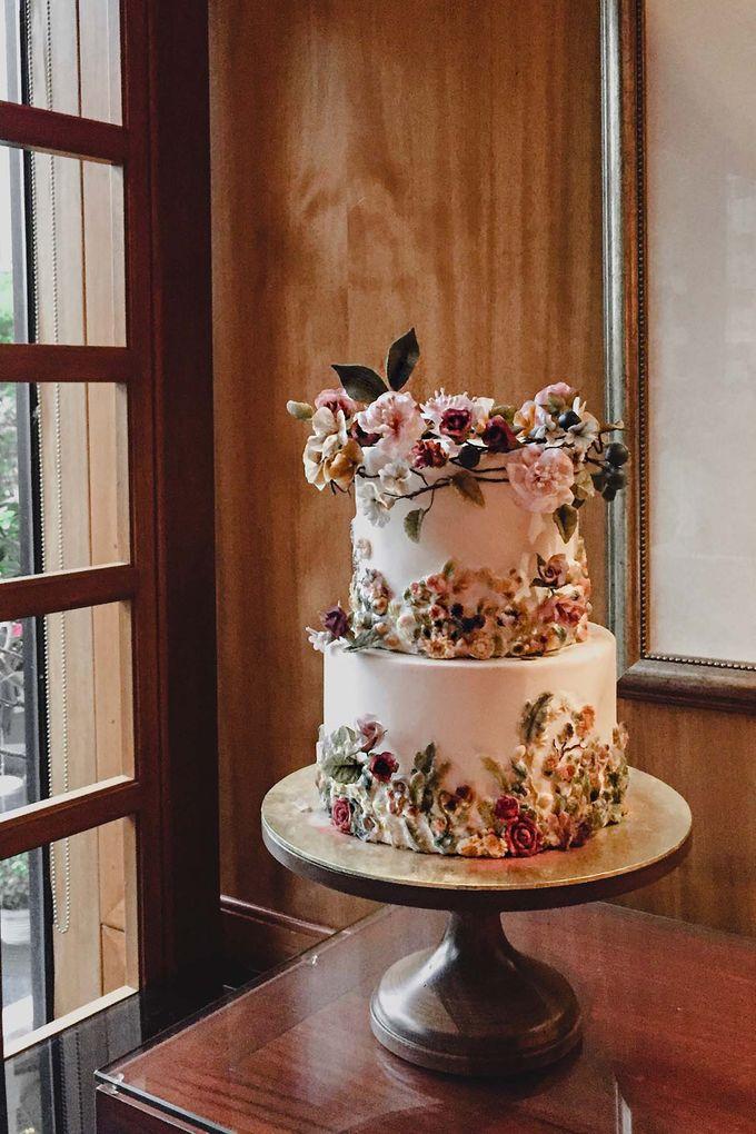 PORTFOLIO II by Winifred Kristé Cake - 017
