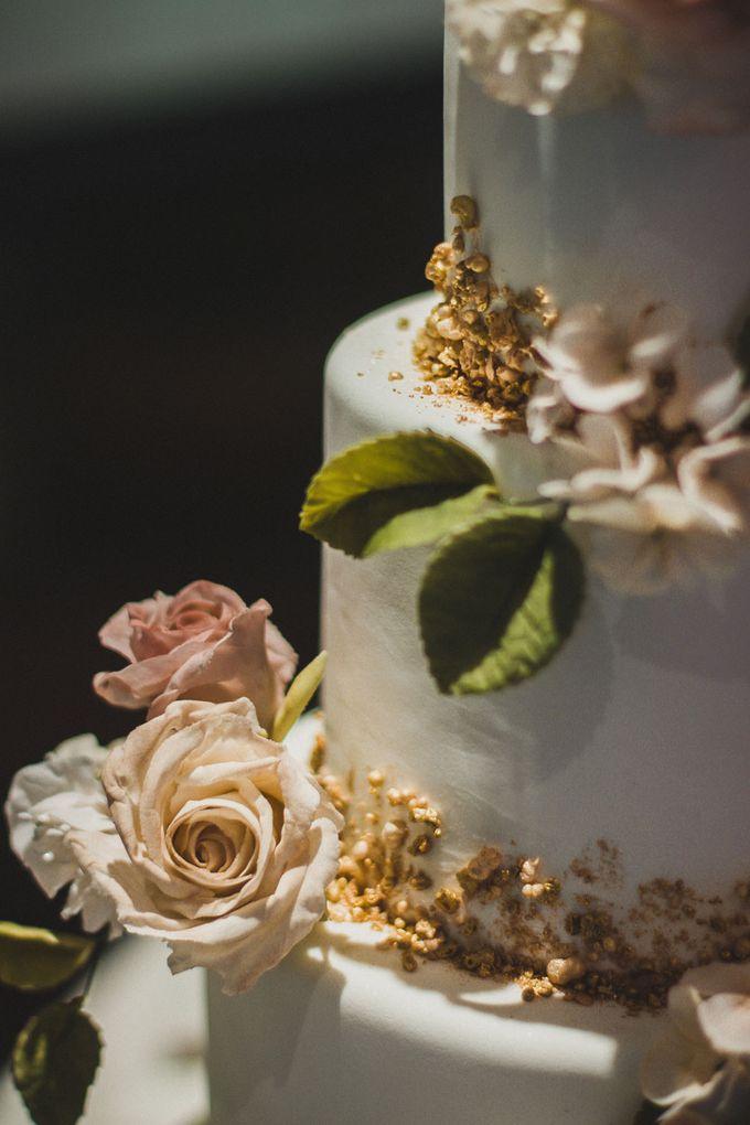 PORTFOLIO II by Winifred Kristé Cake - 020