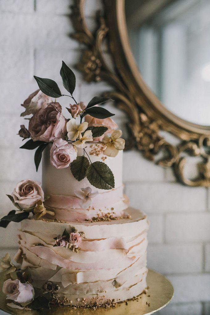 PORTFOLIO II by Winifred Kristé Cake - 022