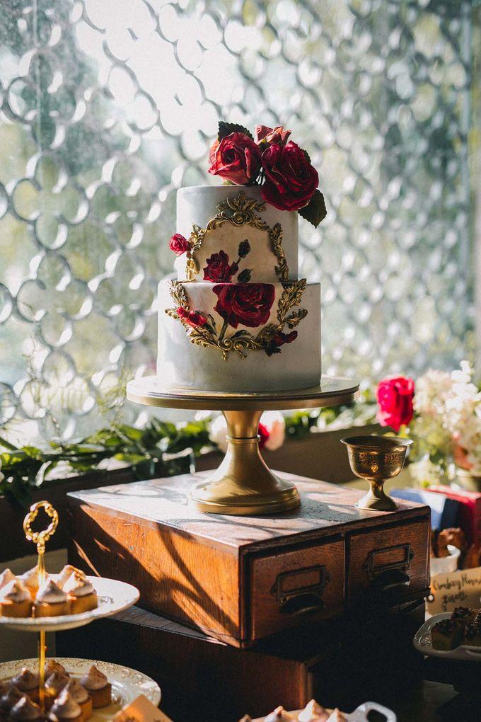 PORTFOLIO II by Winifred Kristé Cake - 026