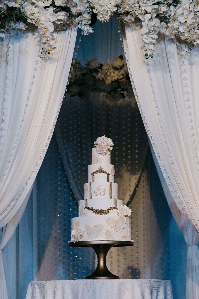 PORTFOLIO II by Winifred Kristé Cake - 027