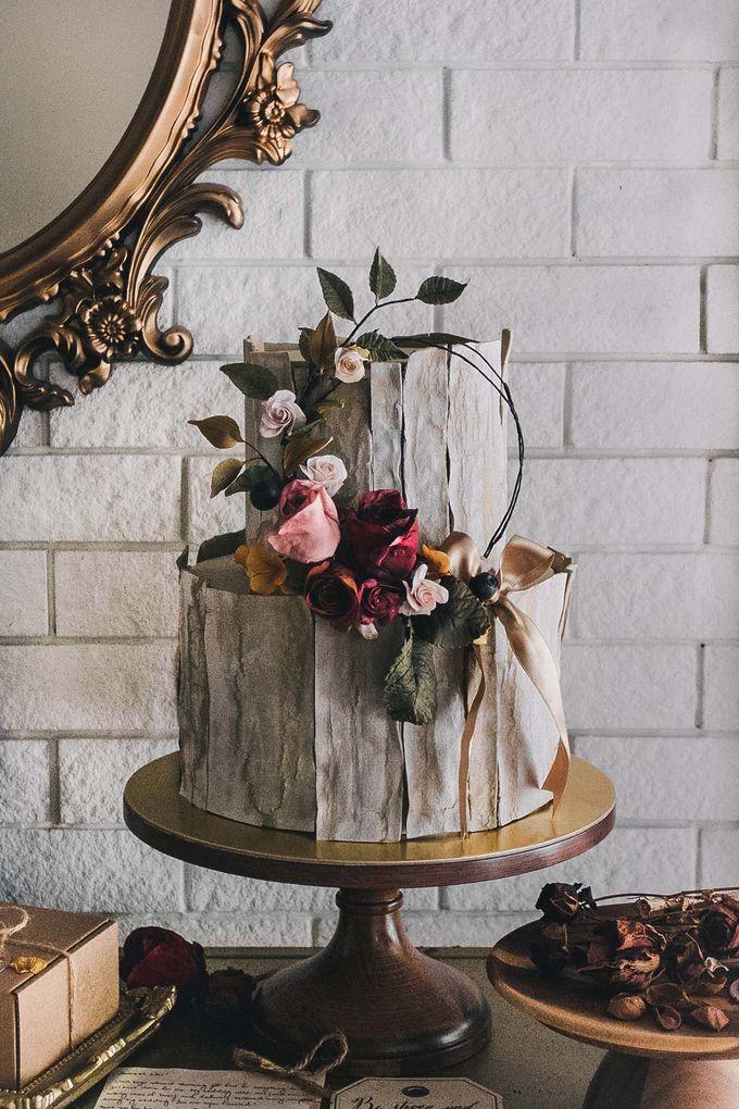 PORTFOLIO II by Winifred Kristé Cake - 028