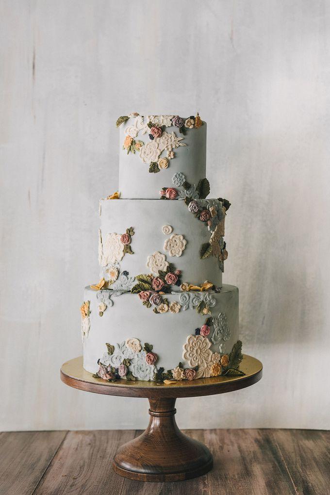 PORTFOLIO II by Winifred Kristé Cake - 030