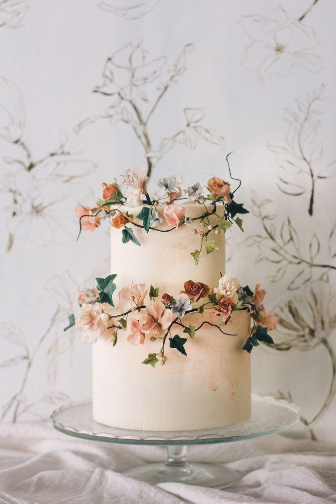 PORTFOLIO II by Winifred Kristé Cake - 031