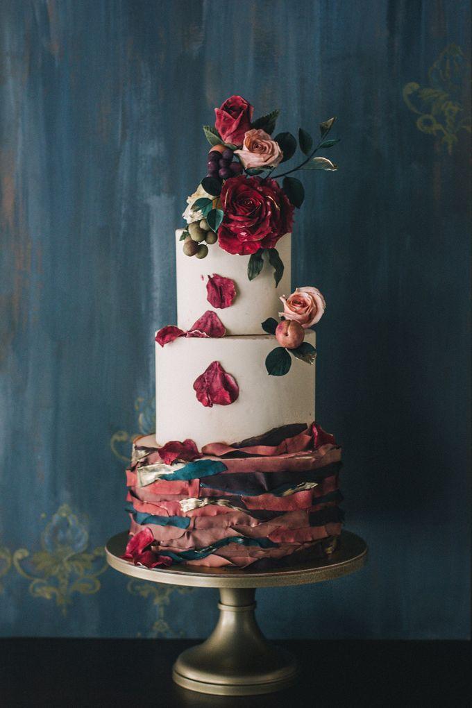 PORTFOLIO II by Winifred Kristé Cake - 032