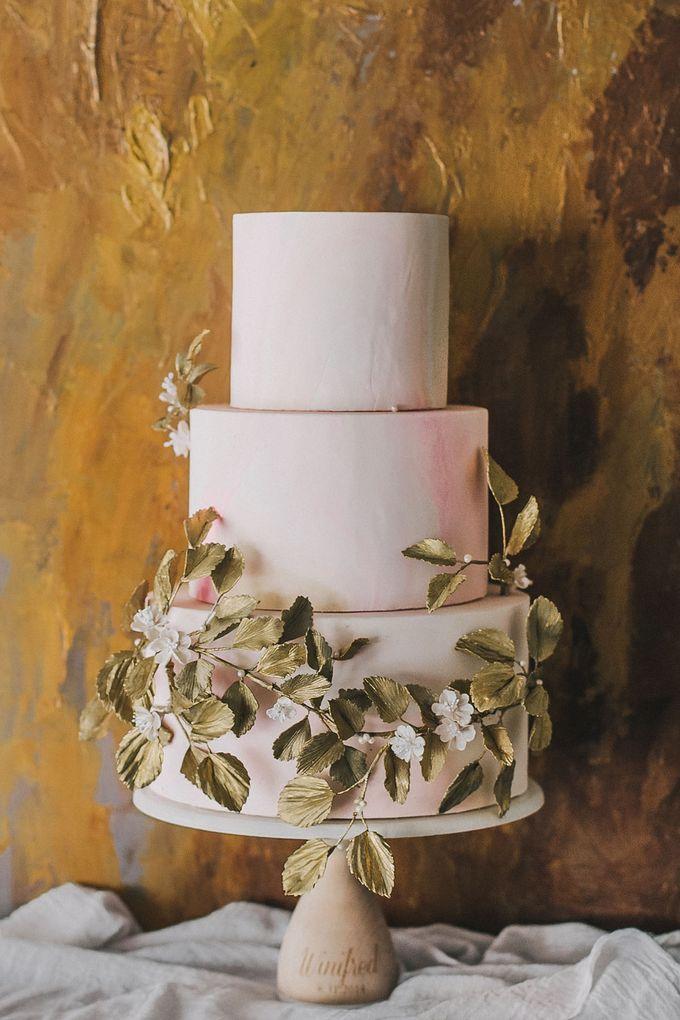 PORTFOLIO II by Winifred Kristé Cake - 033