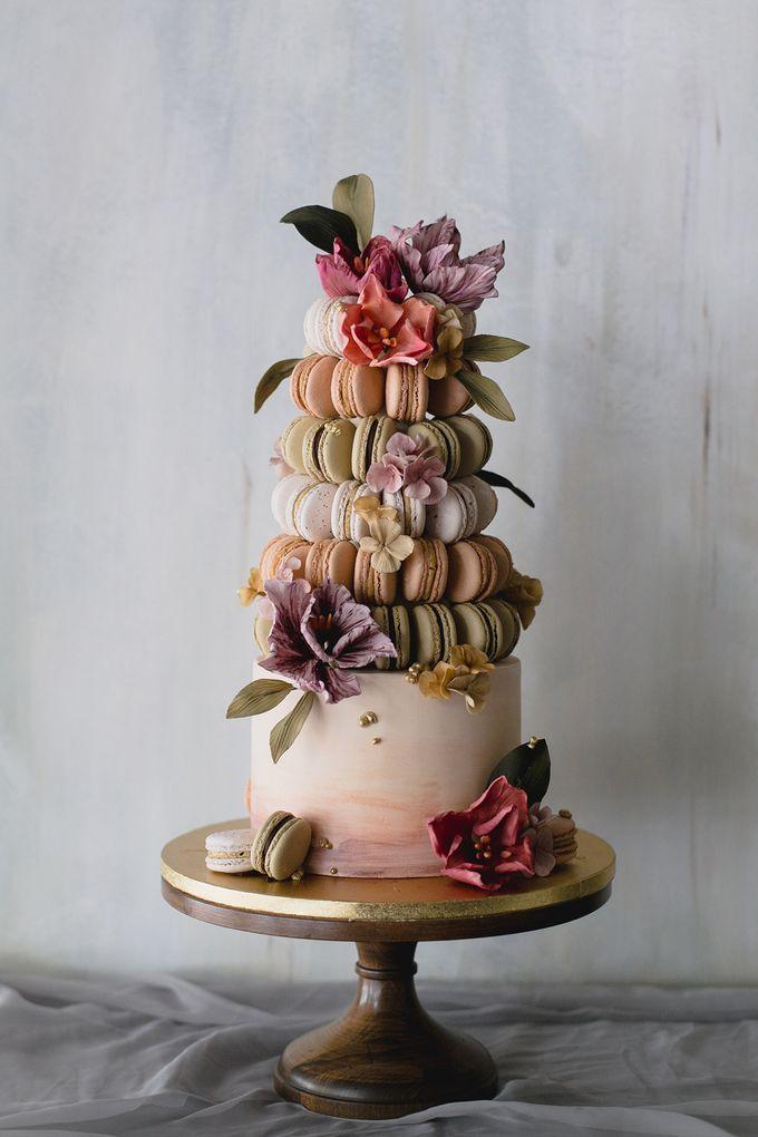 PORTFOLIO II by Winifred Kristé Cake - 034