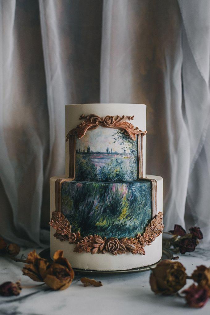 PORTFOLIO II by Winifred Kristé Cake - 035