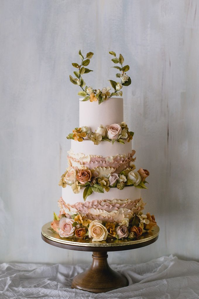 PORTFOLIO II by Winifred Kristé Cake - 036