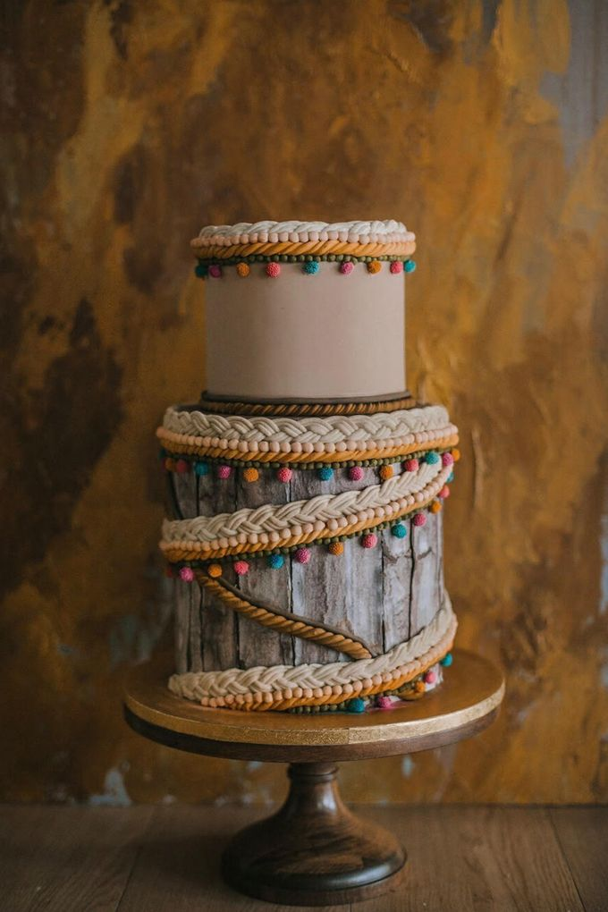 PORTFOLIO II by Winifred Kristé Cake - 037