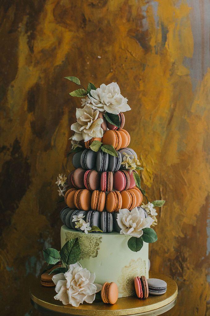 PORTFOLIO II by Winifred Kristé Cake - 038