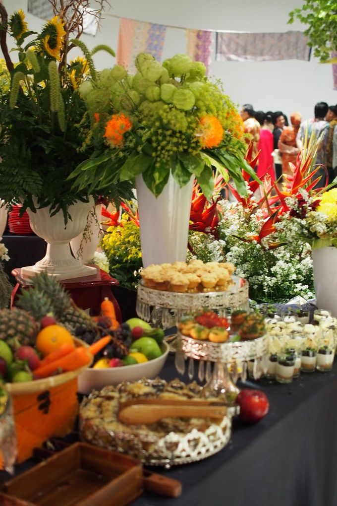 Wedding Ms. Alda by Ciputra Artpreneur - 025