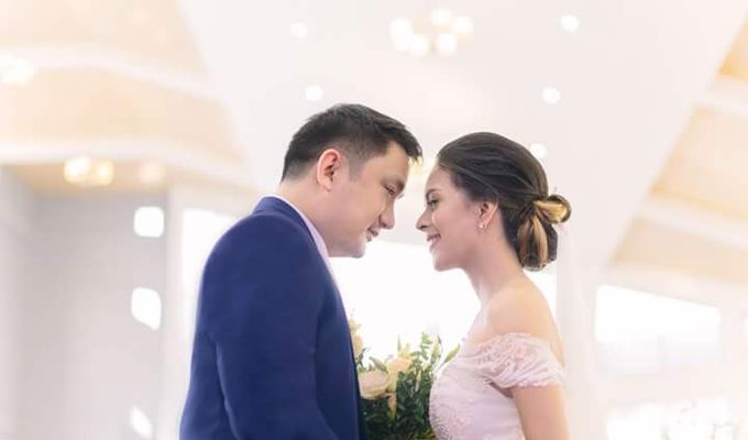 Kairra and Pao Wedding by Diana May Makeup Artistry - 005