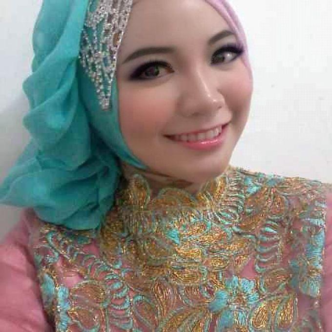 Wedding Make Up, Graduation, And Engagement by qaylamakeup - 027