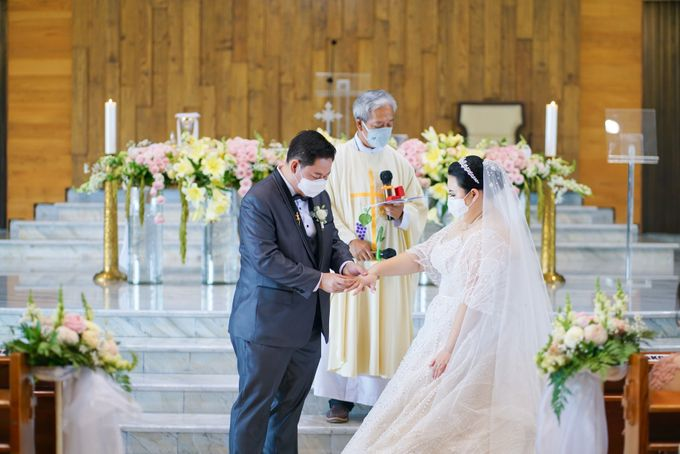 Wedding Of Wha Whan & Marcella by Ohana Enterprise - 026