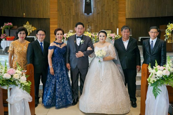 Wedding Of Wha Whan & Marcella by Ohana Enterprise - 028