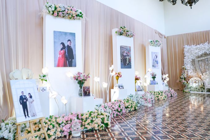 Wedding Of Wha Whan & Marcella by Ohana Enterprise - 030