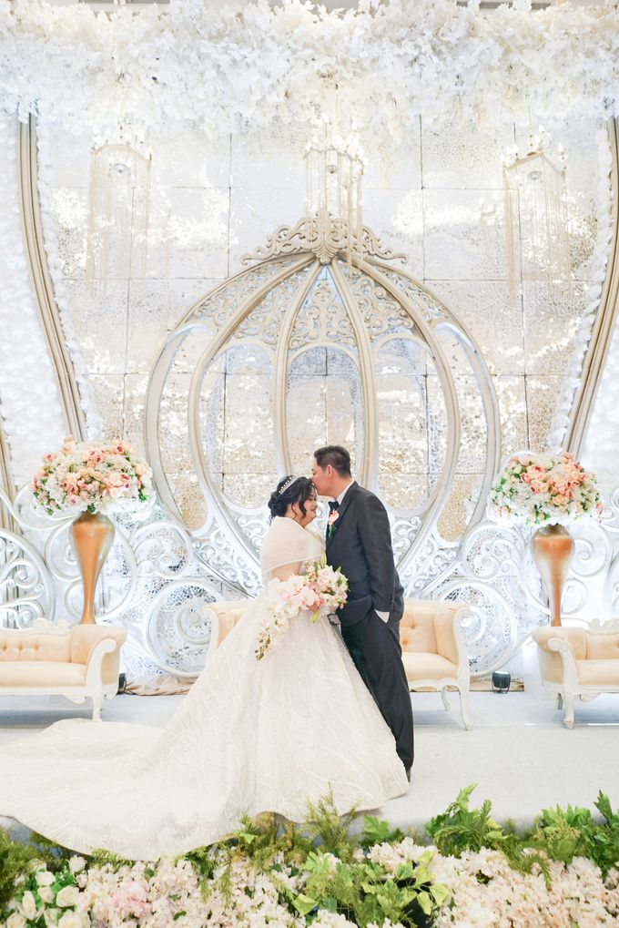 Wedding Of Wha Whan & Marcella by Ohana Enterprise - 032