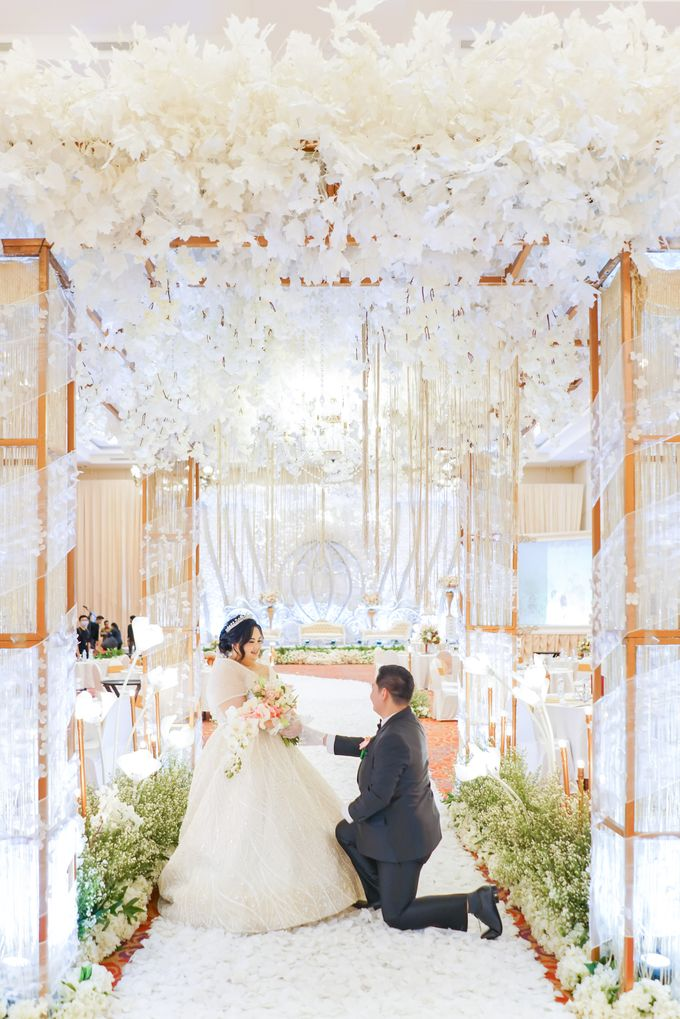 Wedding Of Wha Whan & Marcella by Ohana Enterprise - 033