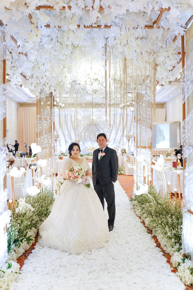 Wedding Of Wha Whan & Marcella by Ohana Enterprise - 034