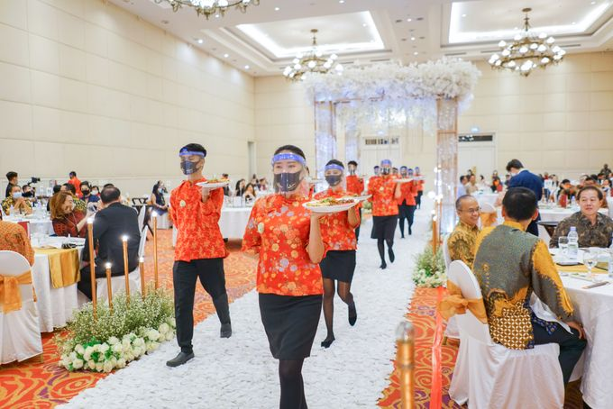 Wedding Of Wha Whan & Marcella by Ohana Enterprise - 035