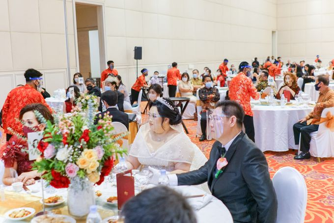 Wedding Of Wha Whan & Marcella by Ohana Enterprise - 036