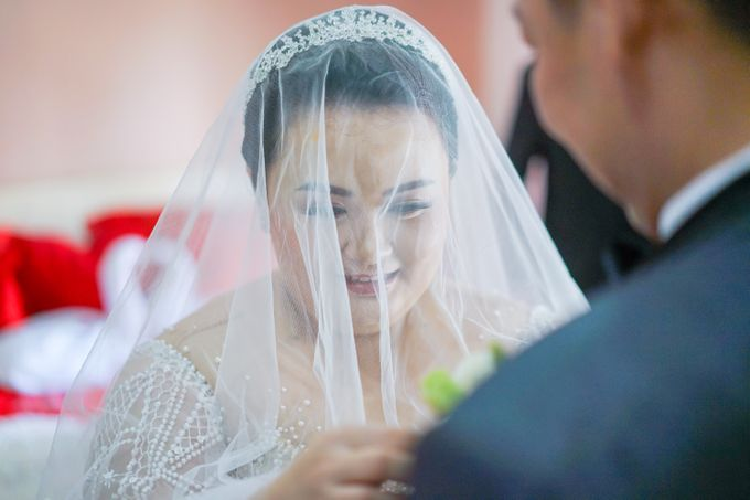 Wedding Of Wha Whan & Marcella by Ohana Enterprise - 009