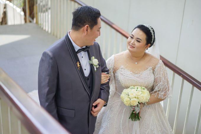 Wedding Of Wha Whan & Marcella by Ohana Enterprise - 014