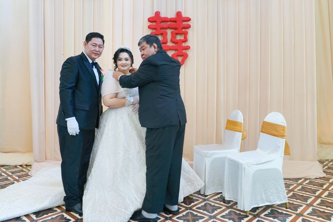 Wedding Of Wha Whan & Marcella by Ohana Enterprise - 015