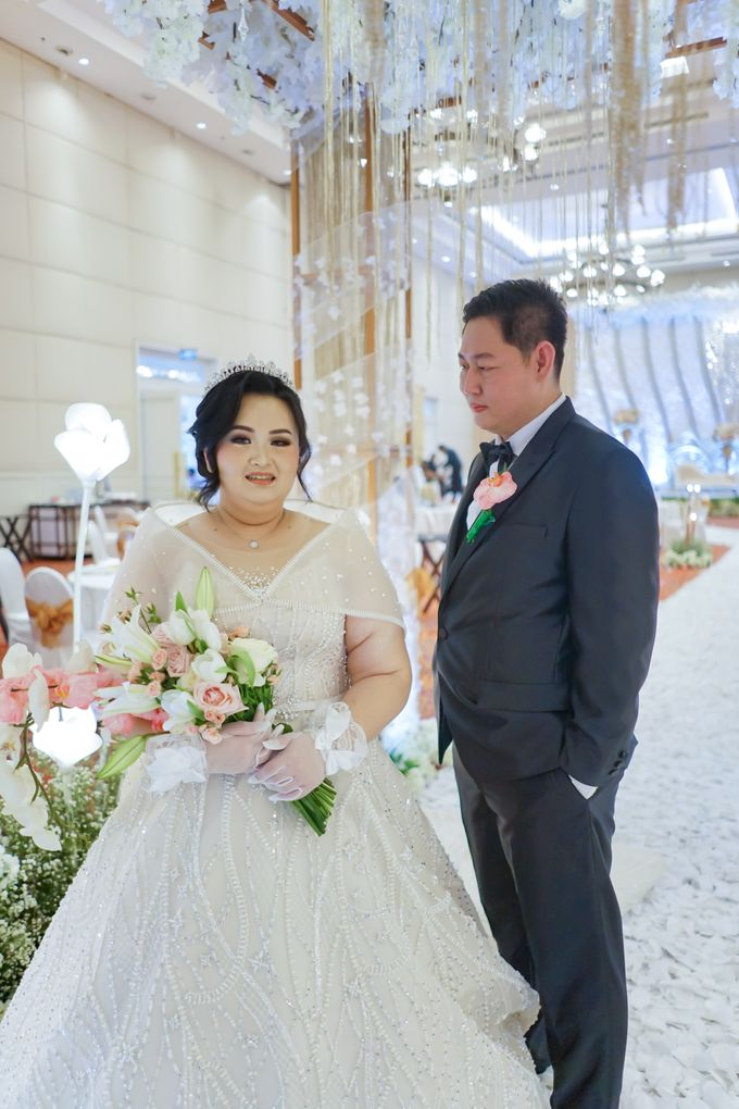 Wedding Of Wha Whan & Marcella by Ohana Enterprise - 016