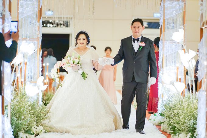 Wedding Of Wha Whan & Marcella by Ohana Enterprise - 017