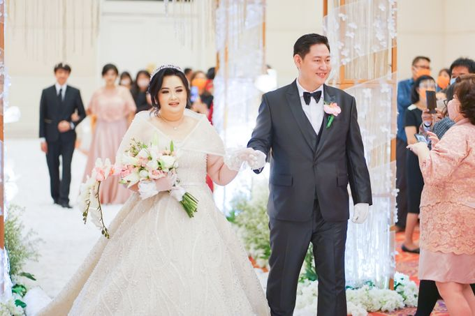 Wedding Of Wha Whan & Marcella by Ohana Enterprise - 018