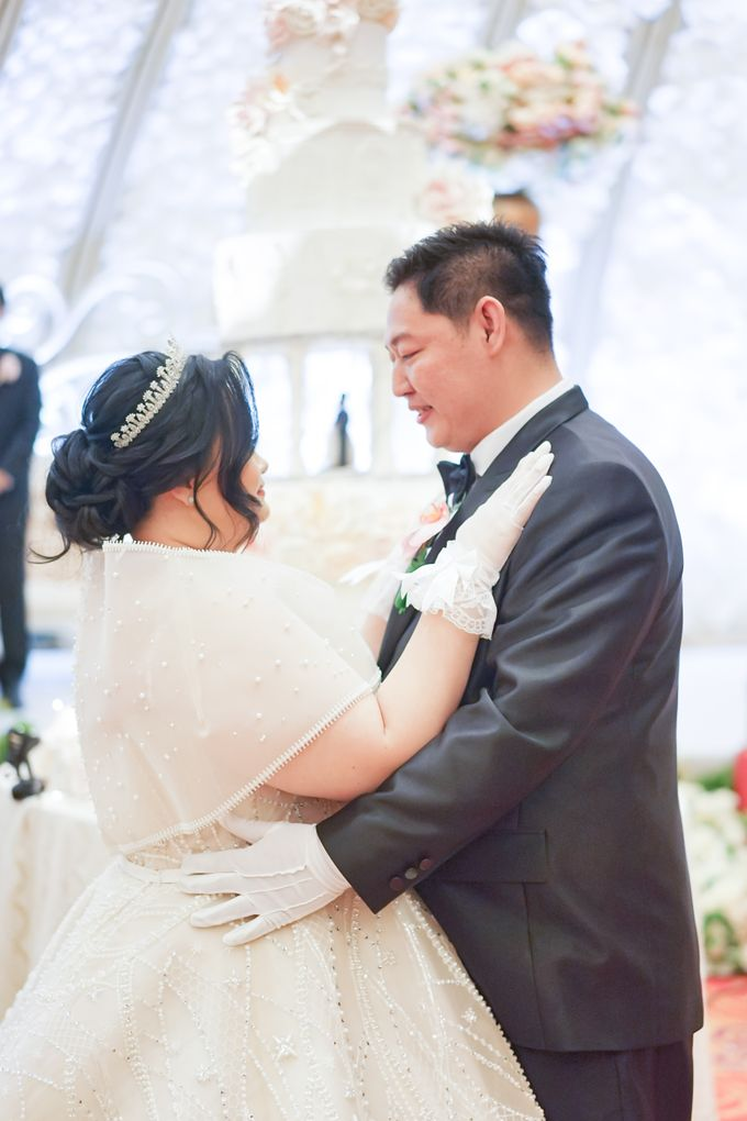 Wedding Of Wha Whan & Marcella by Ohana Enterprise - 001