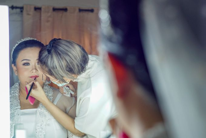 Wedding Of Wha Whan & Marcella by Ohana Enterprise - 021