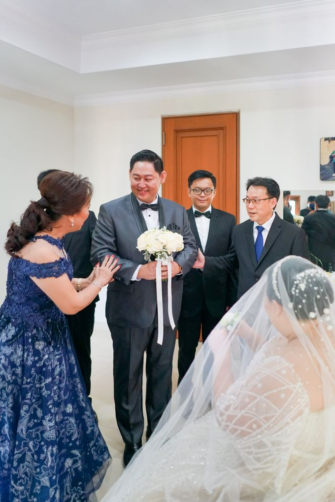 Wedding Of Wha Whan & Marcella by Ohana Enterprise - 025
