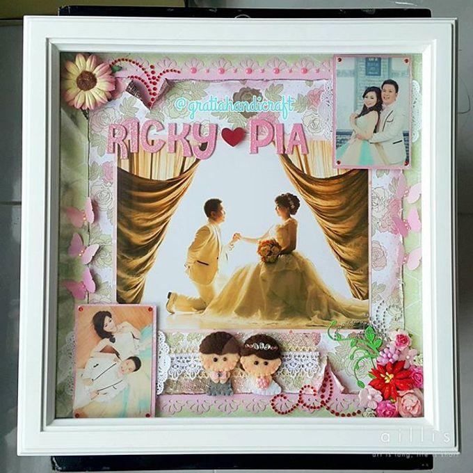 Wedding Gallery by Gratia Handicraft - 016
